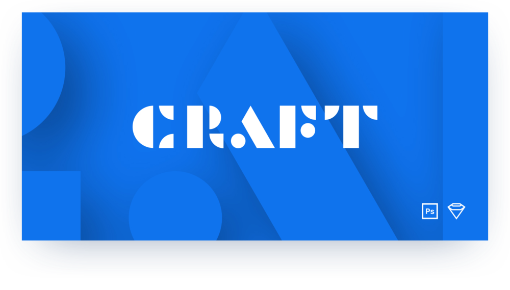 Craft for Sketch