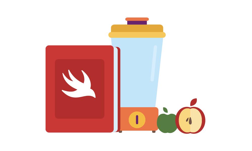 Swift SSL pinning cookbook illustration