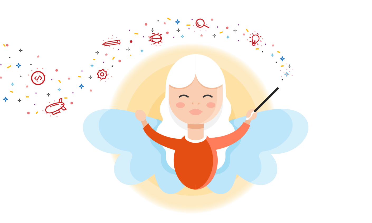 The QA Fairy Godmother