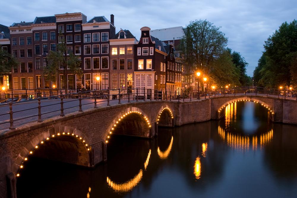 Infinum Amsterdam