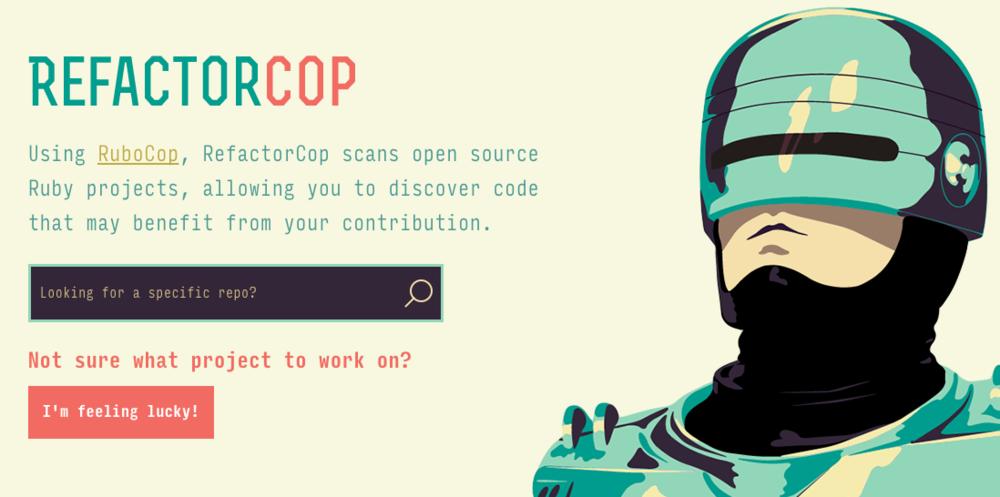 refactorcop